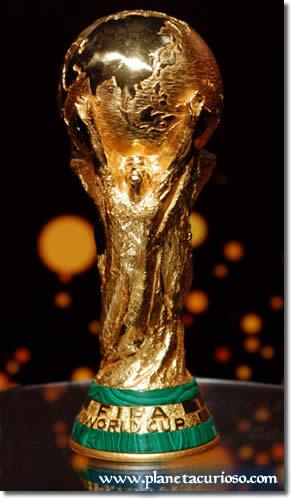 Como apostar al Mundial de Sudáfrica 2010