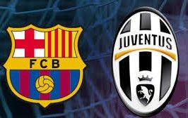 Tú al Barça y yo a la Juve