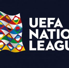 Fútbol. UEFA Nations League: España – Inglaterra